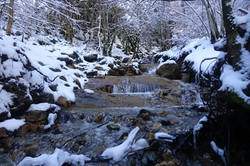 Ruisseau de Leignières