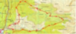 Boucle des refuges de La espata et de La Trapa depuis Villanua