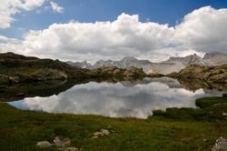 Lac de Morgon
