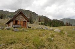 Cabane de la Braïssa