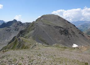 Le Pel Brun et Mont Aiga (06)
