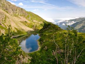 Lac d'Er (64)