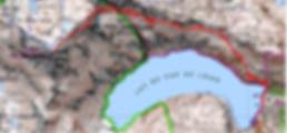 Randonnée et ascension du pic des Trois Conseillers et du Turon de Néouvielle, par la brèche de Néouvielle, depuis le lac de Cap de Long. Retour par la crête. Topo, itinéraire, trace GPS téléchargeable, carte IGN imprimable, et photos. Une superbe ascension mais pas à la portée de tous.