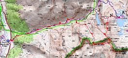 Ascension du Pic du lac d'Arrious et du Petit pic d'Arriel depuis le refuge d'Arrémoulit