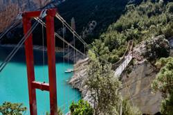Pont de Congost de Siegué