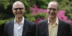 Michael Biello & Dan Martin