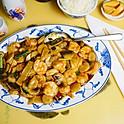 Shrimp & Garlic Sauce  | L37