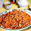 Szechuan Beef | L24