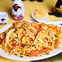 Shrimp Lo Mein | 724