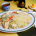 Chicken Rice Noodle  |  1201
