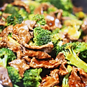 Beef with Broccoli | 501