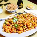 Kung Pao Shrimp | L33