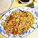 Moo Shu Chicken  |  222
