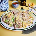 Pork Rice Noodle  |  1202