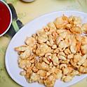 Golden Crispy Shrimp (Shanghai)  |  H15