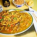 Curry Chicken  |  217