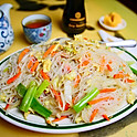 Vegetable Rice Noodle | 1206
