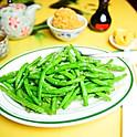 Sauteed String Bean  |  603