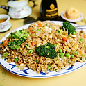 Vegetable Fried Rice | 806