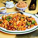 Cashew Shrimp | L35