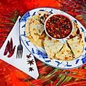 Onion Pancake (2)