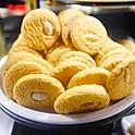 Almond Cookies (4)