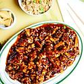 Tangerine Beef (Hunan)  |  H12