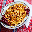 Huang Spicy Peanuts