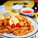 Lemon Chicken | L15