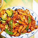 House Special Chicken (Peking)  |  H5
