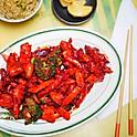Empress Chicken (Szechuan)  |  H7