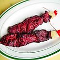 Teriyaki Beef Sticks (2)