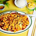 Chicken and Garlic Sauce | L10