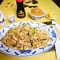 Mongolian Chicken Buffet Style | L59B