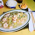 Shrimp Chow Mein | L04