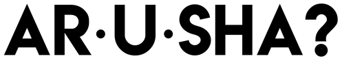 arusha logo letters only BLACK.png
