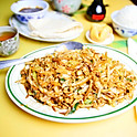 Moo Shu Vegetables |  602