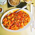 Shrimp in Chili Sauce  |  312