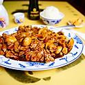 Beef with Mushroom | 512