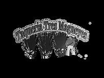 tres magueyes logo black.png