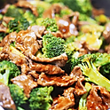 Beef and Broccoli | L22
