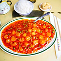 Scallops in Chili Sauce  |  315