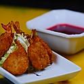 Fried Shrimp (6)