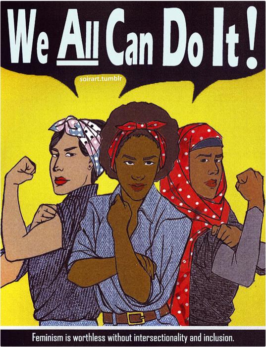 Intro to Women's & Gender Studies