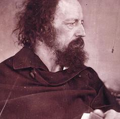 """Tennyson, """"In Memoriam A.H.H."""""""