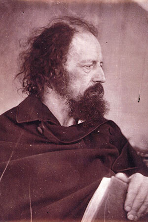 "Tennyson, ""In Memoriam A.H.H."""