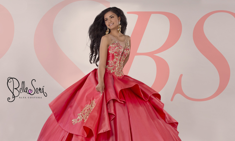 Bella Será - Moda