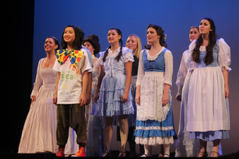 The High School Musical Theatre Awards 2012