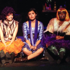 Spellbound: A Musical Fable