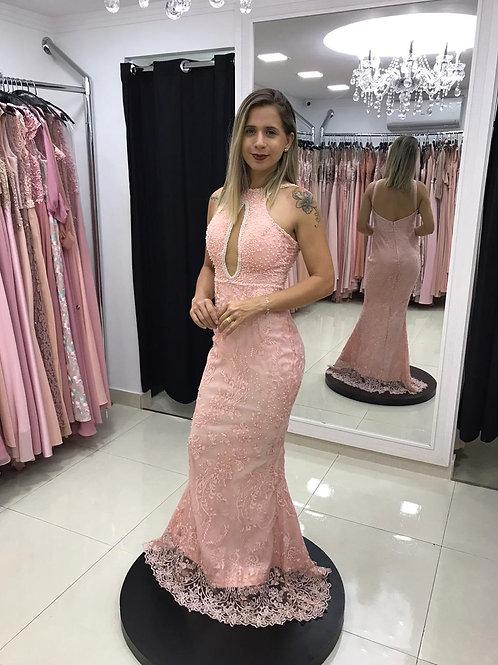 ROSA BEBE PÉROLA